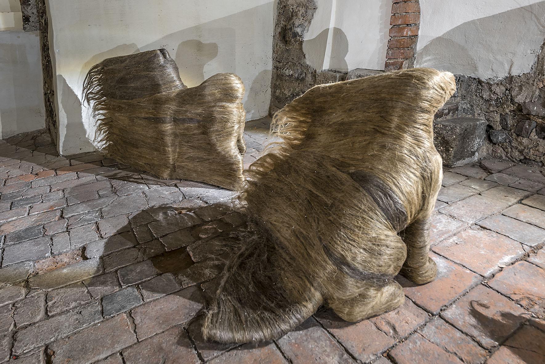 Výstava v Art Space NOV v Pardubicích