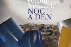 Vojmír Vokolek – Noc a den /katalog kvýstavě vArt Space NOV/