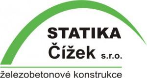statika čížek
