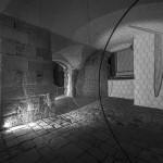 Gallery focusing on contemporary art